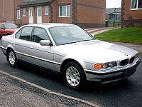 Лобовое стекло BMW 7 (E38) (Седан) (1994-2001), БМВ 7 Е38 XINYI.