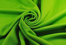 Мужская Спортивная Футболка Fruit of the loom Лайм 61-390-Lm Xl, фото 2