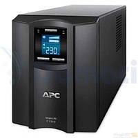 ИБП APC Smart-UPS C 1500VA LCD 230V (SMC1500I)