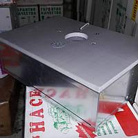 Инкубатор Наседка 70 яиц с механическим переворотом металлический