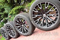 """Колеса 21"""" на Audi Q7"""