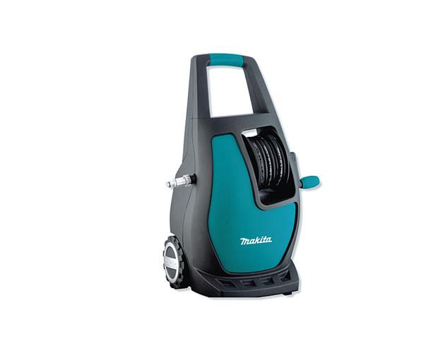 Очиститель высокого давления HW111 , Makita