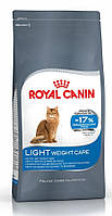 Корм Royal Canin Light Weight Care