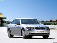 Лобовое стекло BMW 7 (E65) (Седан) (2002-2008), БМВ 7 Е65 XINYI.