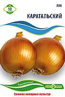 Семена лука сорт Каратальский 10 гр ТМ Агролиния
