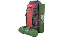 Туристический рюкзак Terra на 55 и 75 литров