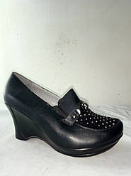 Туфли женские WBQ