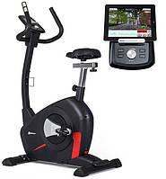 Велотренажер Hop-Sport HS-100H Solid iConsole+ LC для дома и спортзала  , Львов, фото 1