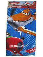 Пляжное полотенце-пончо,  PLANES, 60х120, арт. 49116