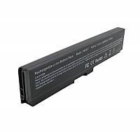Аккумулятор для ноутбука Toshiba Satellite C670 (PA3817U-1BAS), Extradigital, 5200 mAh, 10.8 V (BNT3963)