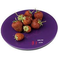 Весы кухонные электронные Mirta SKE 210 MV