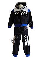 Трикотажный костюм для мальчиков L0011-1 (2.5-5 лет) оптом в Одессе (7км).