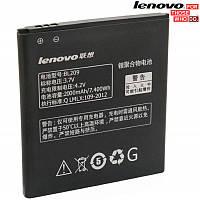 Батарея (акб, аккумулятор) BL209 для Lenovo A398T IdeaPhone, 2000 mAh, оригинал