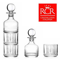 Набор для виски RCR Combo (1+2 шт) 255350