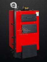 Твердотопливный котел КТ-1Е  15кВт.