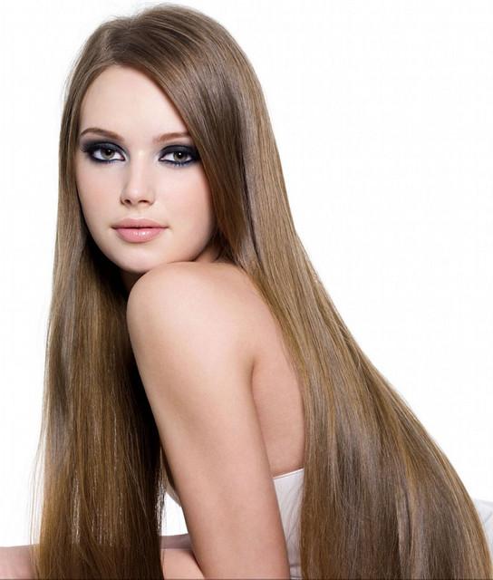 Натуральные масла и косметика для волос