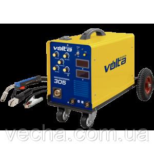 Volta MIG MAG MMA 305 AC/DC полуавтомат инвертор сварочный