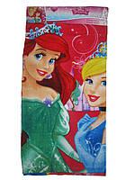 Пляжное полотенце-пончо, Princess, 60х120, арт. 59355