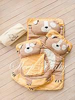 Слипик детский Sleep Baby 170x70 Щенок. Бесплатная доставка!