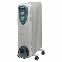 Масляный обогреватель радиатор First 5582-5 (2200 Вт, 9 секций)