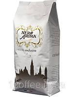 Кофе в зернах Nero Aroma Exclusive 1000г
