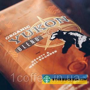 Кофе в зернах STARBUCKS Medium Organic Yukon Blend 453г, фото 2