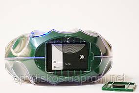 Портативная колонка коньяк Excellence, DS-XO 03, зеленый, фото 3