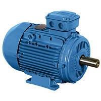 Электродвигатель 90 кВт АИР280М6 \ АИР 280 М6 \ 1000 об.мин, фото 1