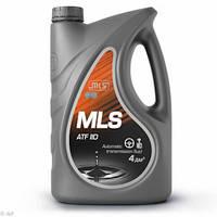 Трансмиссионное масло MLS ATF IID