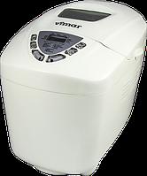 Хлебопечь Vimar VBM 370  (800Вт, 11 прогр, 2 тестомеса)