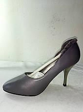 Туфли женские CAMIDY, фото 2