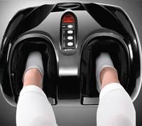 Как выбрать массажер для ног