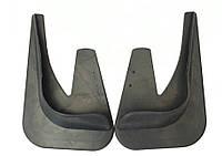 Брызговики  универсальные  Mud Flaps Т2 задние РТИ (без упаковки)