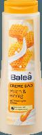Крем-пена для ванны Balea Milch & Honig, 750 ml.