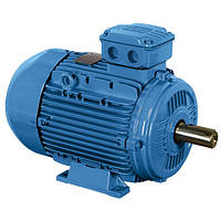 Электродвигатель 90 кВт АИР250М4 \ АИР 250 М4 \ 1500 об.мин, фото 1