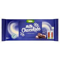 Молочный шоколад Asda Milk Chocolate