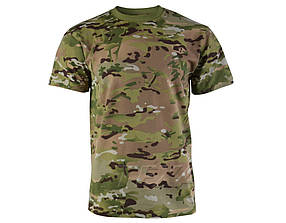 Футболка T-shirt Texar MultiCam