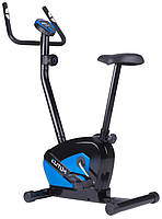 Велотренажер для дома и спортзала с доставкой Elitum RX100 black, Львов