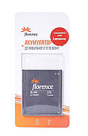 Батарея Florence для Lenovo S920 (BL208) 2250mAh