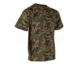 T-shirt Helikon PL Woodland (TS-TSH-CO-04)