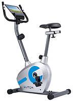 Велотренажер RX300 silver  для дома и спортзала