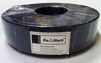 Коаксиальный кабель FinMark RG-6 black