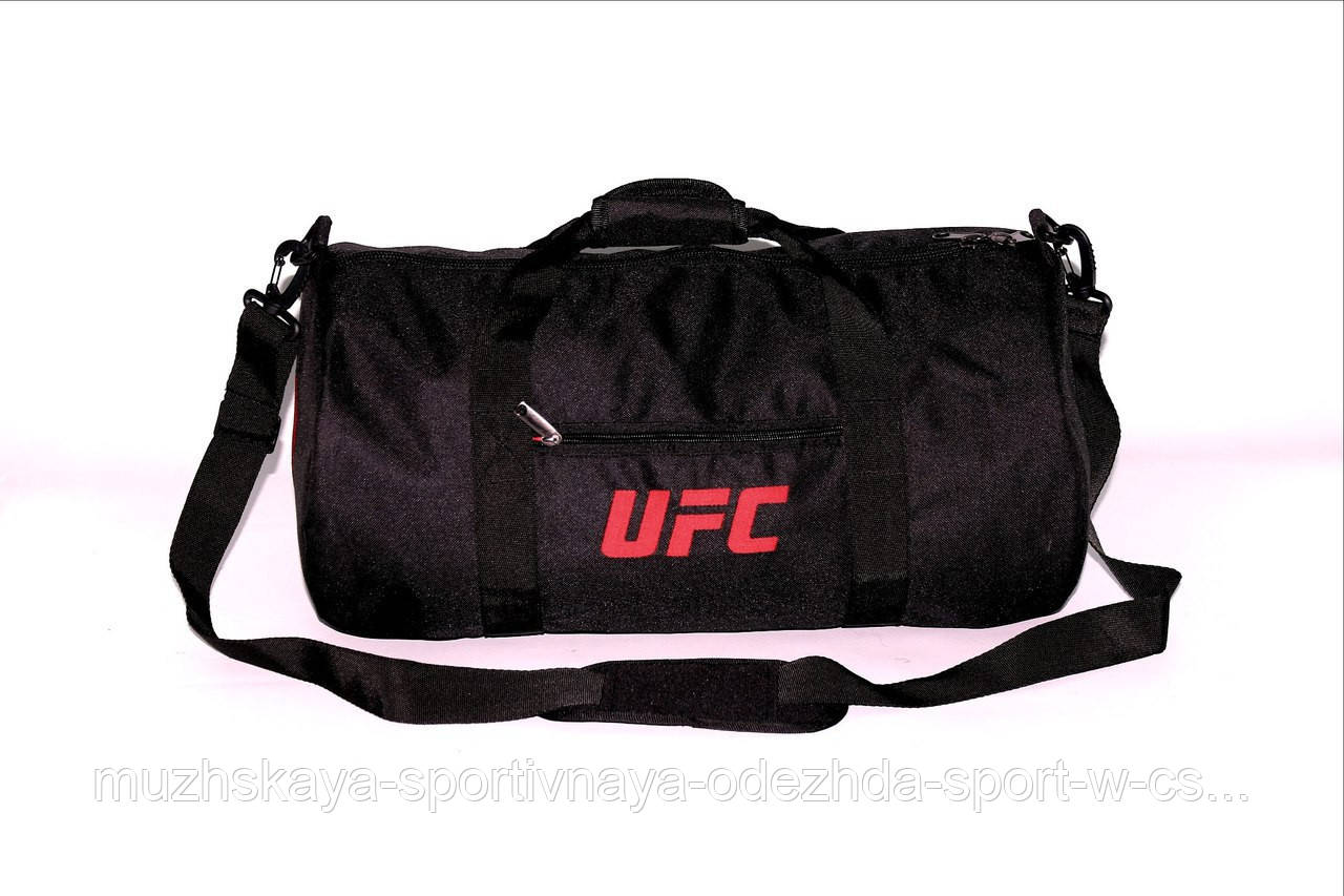 6a36d234 Спортивна сумка для тренировок. UFC, цена 660 грн., купить в Запорожье —  Prom.ua (ID#501536342)