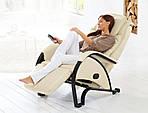 Как выбрать массажное кресло для дома или офиса