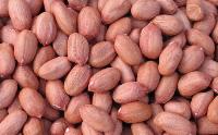 Арахис сырой в красной кожуре 1 кг