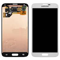 Дисплейный модуль (GH97-17667A) для смартфона Samsung Galaxy J5