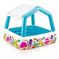 Надувной детский бассейн Intex 57470