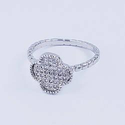 Кольцо в стиле Van Cleef & Arpel