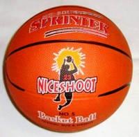 Мяч баскетбольный № 7