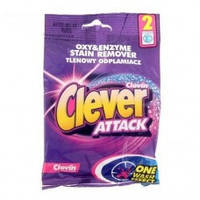 """Пятновыводитель """"Clever Attack"""""""
